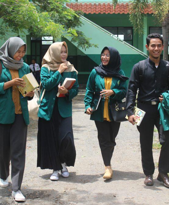 Hasil Seleksi Penerimaan Mahasiswa Baru Gelombang IV Tahun Akademik 2018/2019