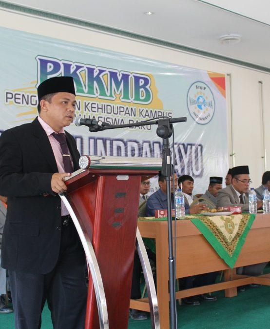 PKKMB Tahun Akademik 2018/2019