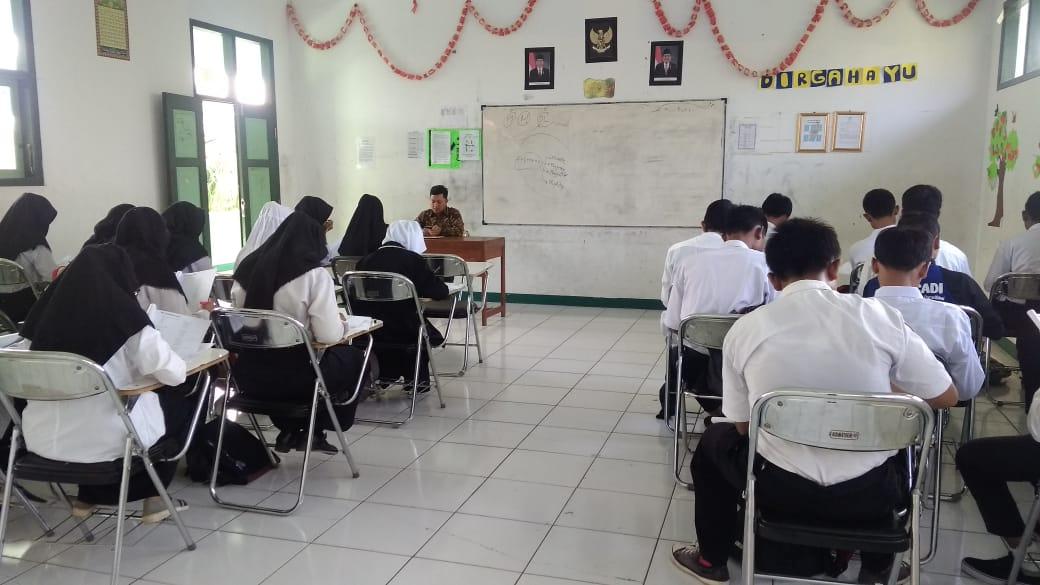 Hasil Seleksi Penerimaan Mahasiswa Baru Gelombang II Tahun Akademik 2019/2020