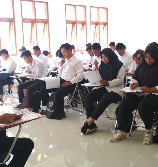 Hasil Seleksi Penerimaan Mahasiswa Baru Gelombang III Tahun Akademik 2019/2020
